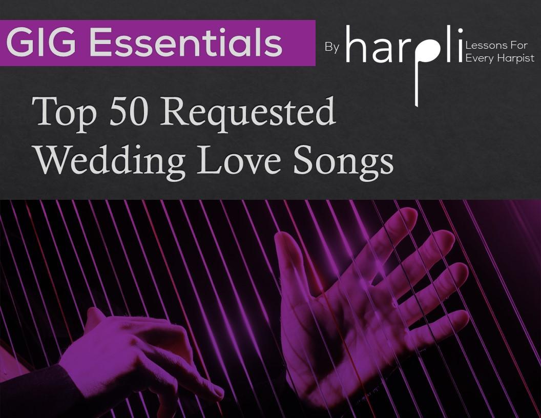 50 wedding songs cover